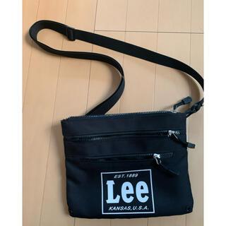 リー(Lee)のLEEショルダーバッグ(ショルダーバッグ)