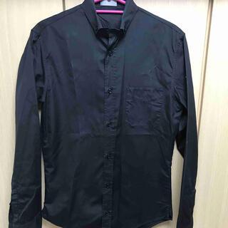 DIOR HOMME - 正規 Dior Homme ディオールオム ボタンダウン ドレスシャツ