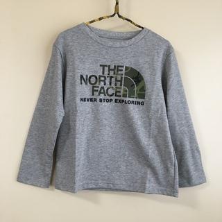 THE NORTH FACE - 新品★THE NORTH FACE ザ ノースフェイス★ロンT 定価4,180円