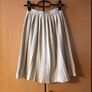 ザラキッズ(ZARA KIDS)のZARA プリーツスカート(スカート)