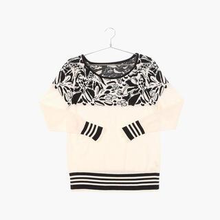 アメリヴィンテージ(Ameri VINTAGE)のvintage kint  sweater sullen(ニット/セーター)