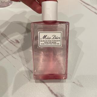ディオール(Dior)のミスディオール ハンドジェル (アルコールグッズ)