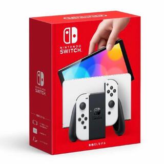 任天堂 - Nintendo Switch 本体 有機EL版  新品未開封