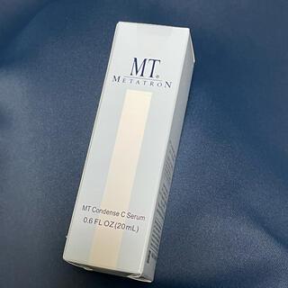 mt - mt メタトロン コンデンスcセラム   美容液