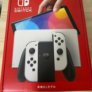 Nintendo Switch - Nintendo Switch 有機EL 任天堂 スイッチ ニンテンドー