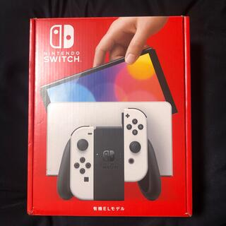 任天堂 - Nintendo Switch 有機ELモデル