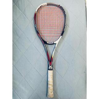 ヨネックス(YONEX)のヨネックス  ソフトテニスラケット レーザーラッシュ7V(ラケット)