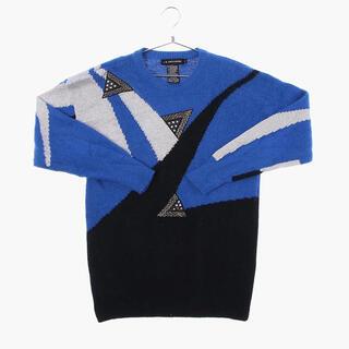 アメリヴィンテージ(Ameri VINTAGE)のvintage stitch kint  sweater sullen(ニット/セーター)