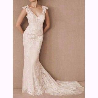 大人気上昇 ウエディングドレス 二次会 結婚式 エンパイア パーティードレス(ウェディングドレス)
