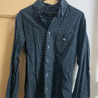 バーバリーブラックレーベル(BURBERRY BLACK LABEL)のバーバリー ブラックレーベル シャツ(Tシャツ/カットソー(七分/長袖))