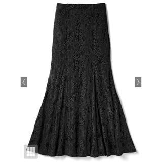 GRL - グレイル レースマーメイドスカート