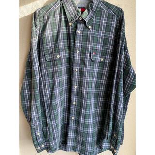 トミー(TOMMY)のTOMMY トミー シャツ チェックシャツ(シャツ)
