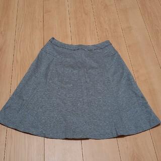 クリアインプレッション(CLEAR IMPRESSION)のクリアインプレッション スーツ スカート(ひざ丈スカート)