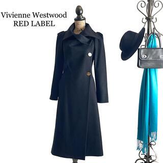 Vivienne Westwood - Vivienne Westwood RED LABEL  コート ブラック