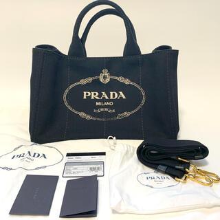 PRADA - 正規品 PRADA カナパ バッグ