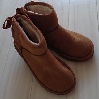 リズリサ(LIZ LISA)のLIZ LISA☆ショートブーツ(ブーツ)