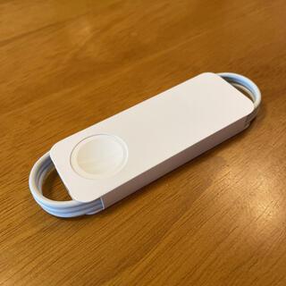 Apple - Apple*Watch*磁気充電*USB-Cケーブル*純正*新品*未使用