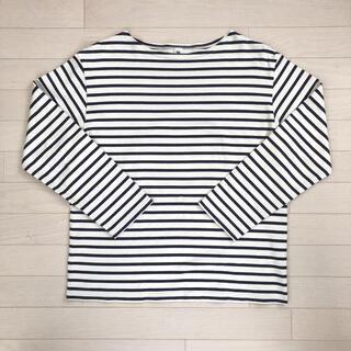 COMOLI - 2020年製 LE /エルイー バスクシャツ スタンダード M