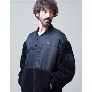 THE NORTH FACE - RonHerman別注Wool Boa Fleece Denali Jacket
