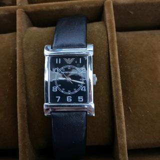 エンポリオアルマーニ(Emporio Armani)のエンポリオアルマーニ ペアウォッチ 腕時計(腕時計(アナログ))