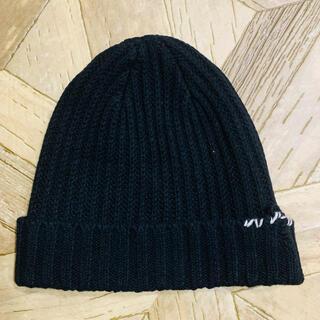 AMBUSH - AMBUSH  アンブッシュ ビーニー ニット帽