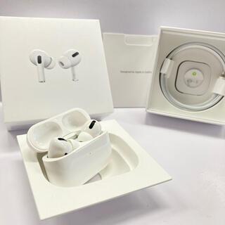 Apple - 【中古品】AirPods Pro Apple エアポッズ 国内 正規品