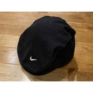 NIKE - NIKE ナイキ ハンチング帽子 ブラック