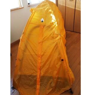 モンベル(mont bell)のモンベル ステラリッジ テント 1型(登山用品)