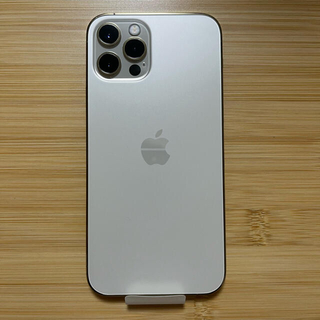iPhone - iPhone12Pro 128GB Gold シムフリー A2406