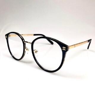 【2133 】素敵?★シャネル ★眼鏡用フレームココマーク付
