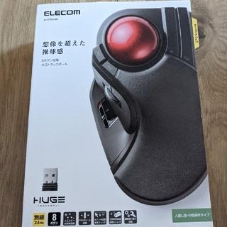 エレコム(ELECOM)の美品 エレコム マウス ワイヤレス(PCパーツ)
