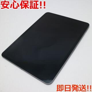 アイパッド(iPad)の新品同様iPadPro 第2世代11インチ Wi-Fi256GBグレイ(タブレット)