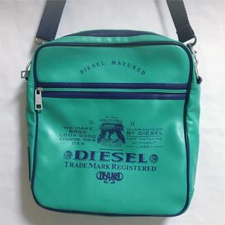 ディーゼル(DIESEL)のディーゼル ショルダーバッグ 肩掛けカバン バッグ diesel(ショルダーバッグ)