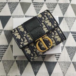 ディオール(Dior)の❀さいふ/国内発送/送料無料❀ Dior ディオール 折り財布 小銭入れ(その他)
