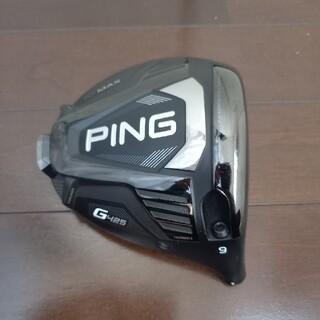 PING ピン G425 MAX 9 ドライバー ヘッド 付属品付き