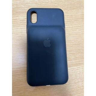 Apple - APPLE Smart Battery Case バッテリー ケース