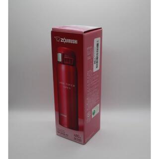 象印 - 象印ステンレス マグボトル 480ml ディープチェリー SM-SD48-PV