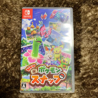 任天堂 - New ポケモンスナップ Switch
