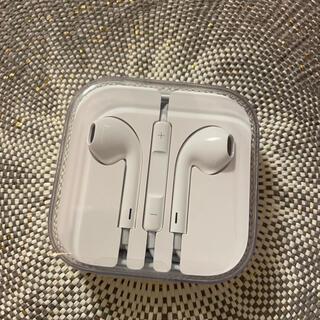Apple - アップルイヤホン