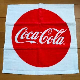 コカ・コーラ ハンドタオル