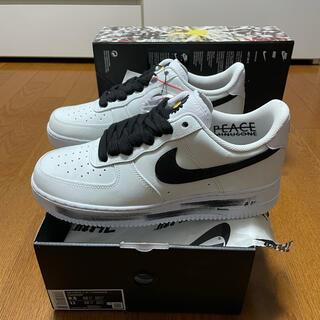 PEACEMINUSONE - Nike x G-Dragon Air Force 1 07 Paranoise