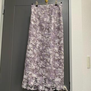 PROPORTION BODY DRESSING - PROPORTION BODY DRESSING レースタイトスカート