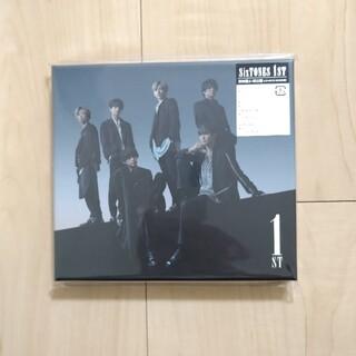 Johnny's - SixTONES アルバム 1st