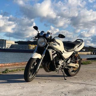 カワサキ - バリオス2 カワサキ Kawasaki BALIUS2