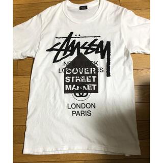 STUSSY - STUSSY DOVER STREET MARKET ステューシー