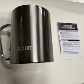 UNIQLO - ユニクロ マグカップ ノベルティ