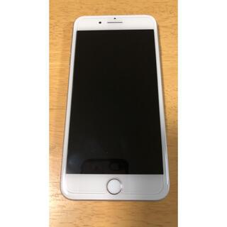 iPhone - SIMフリー iPhone8Plus 256GB 04 シルバー 電池交換済