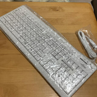 富士通 - 富士通 純正 USBキーボード KB410 新品未使用