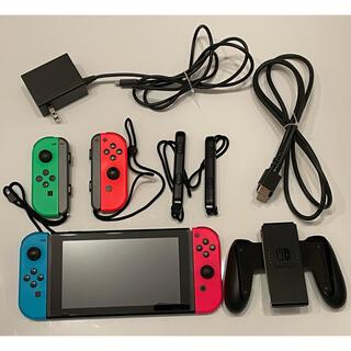 Nintendo Switch - Switch 本体 おまけ付き