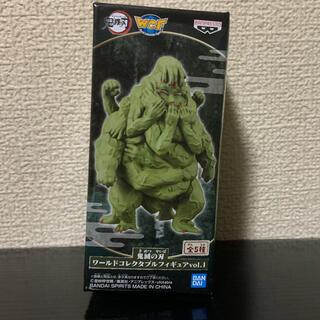 BANPRESTO - 鬼滅の刃 ワールドコレクタブル フィギュア 手鬼
